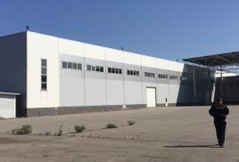 «Ай-Пласт» приобрел производственную площадку в ЮФО